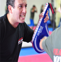 martial arts placentia fearless