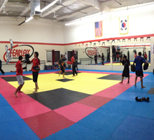 kickboxing classes placentia